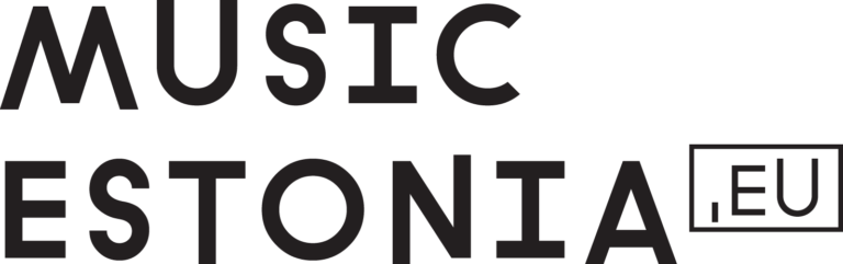 Music Estonia logo