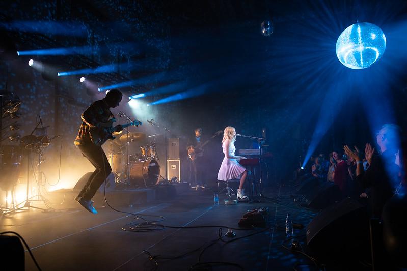 Rita Ray TMW 2020 festivalil: Fotograaf: Valner Väino